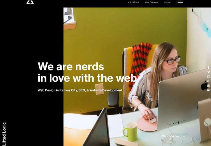 liftedlogic网站